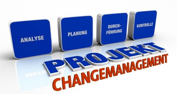 Change-Management ITIL Projekt-Management