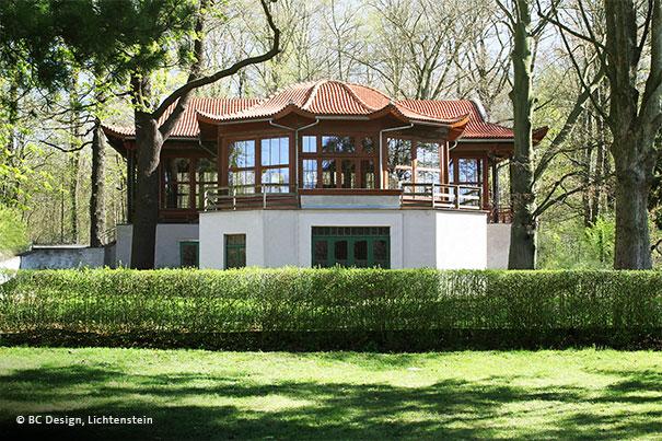 Chinesischer Pavillon Dresden
