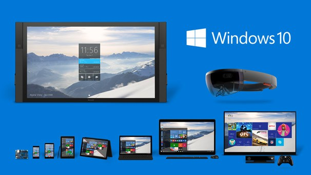 Windows 10 neu: WUFB Windows Update for Business""