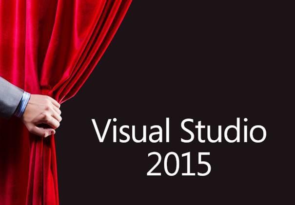Visual Studio 2015: Rosige Aussichten für C# Entwickler mit Roslyn und C# 6 1