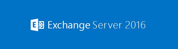 SoftEd-Forecast: Schneller, unkomplizierter, mehr Möglichkeiten - der Exchange Server 2016 1