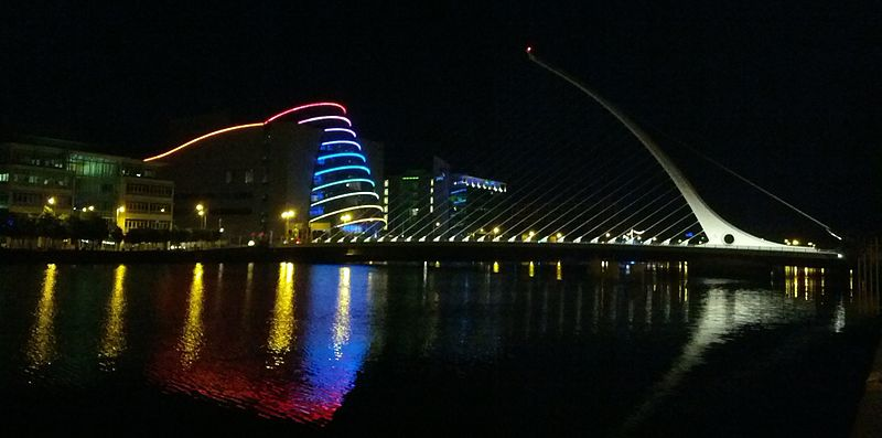 European SharePoint Conference - Bericht aus Dublin 2