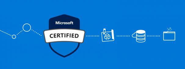 New Certification on Jobrole