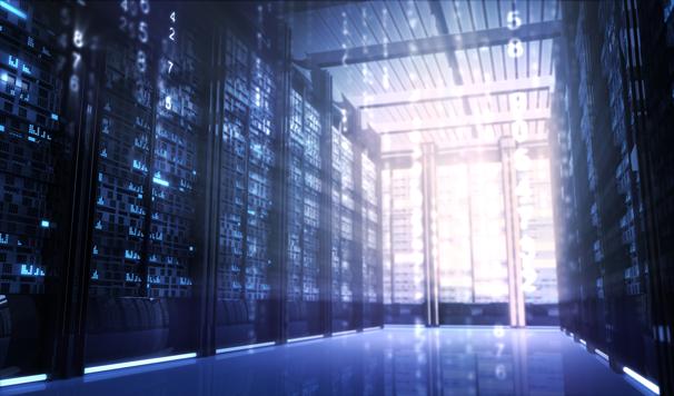 Im Rechenzentrum der Zukunft – Hyper-Converged Infrastructure 2