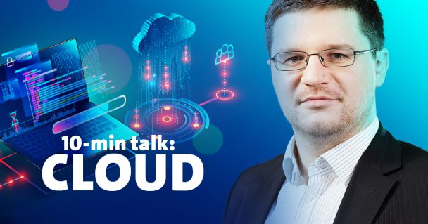 10-minutes talk: Cloud – Fluch oder Segen für SQL Profis? 4