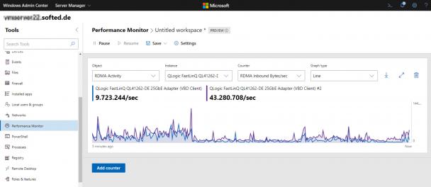 So geht das Installieren des Windows Admin Centers (WAC) auf Windows Server Core 2