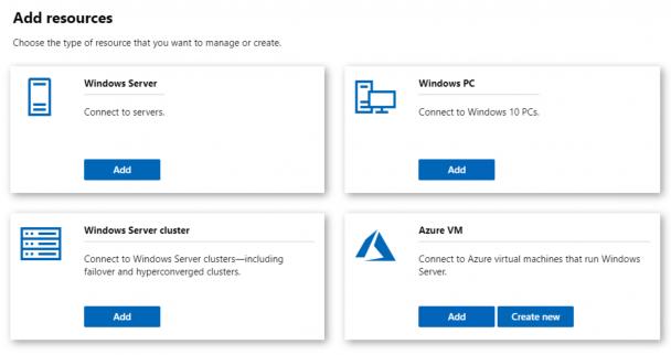 So geht das Installieren des Windows Admin Centers (WAC) auf Windows Server Core 8
