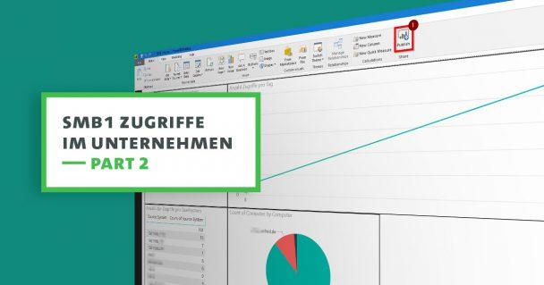 SMB1 Zugriffe im Unternehmen protokollieren und auswerten – so geht's! Part 2: Einrichtung LogAnalytics Workspace 4