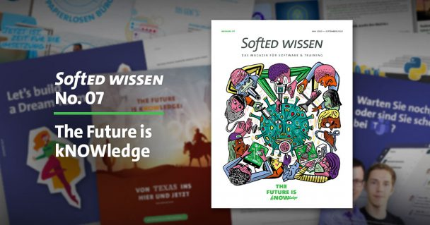 SoftEd Magazin No 07 1