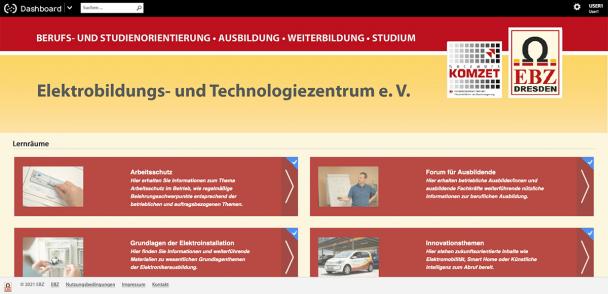 Erfolgsgeschichte EBZ & SEMANO LMS: So geht digitale Aus- und Weiterbildung im E-Handwerk 3