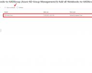 So geht das Erstellen von Azure AD Gruppen mit Intune Geräteinformationen 21
